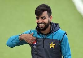 Islamabad United Captain