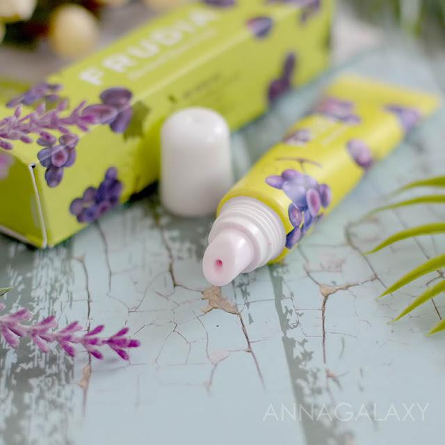 Удобная упаковка Бальзам для губ Frudia Grape Honey Chu Lip Essence