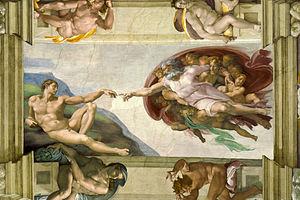 Dios Creó El Cielo Y La Tierra Gn 1 1 2 2