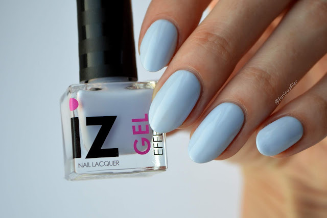 iz beauty forget me not swatch