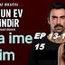 Doğduğun Ev Kaderindir  Shtëpia ime, fati im  {eps 13 - 14 - 15 }    - Episodi 5 i plot  Seriale turke me titra shqip