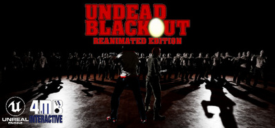 Undead Blackout Reanimated Edition-PLAZA