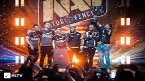 [CS:GO] Na`Vi dễ dàng vượt qua fnatic để lên ngôi tại StarSeries i-League season 7