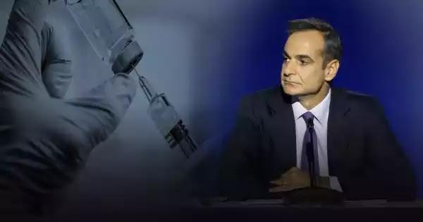 Καταρρέει το σχέδιο εμβολιασμού:Δεν έχουν ούτε σύριγγες! - Α.Λινού: «Έτσι όπως πάει lockdown και το 2021»