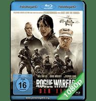 ROGUE WARFARE (2019) 1080P HD MKV ESPAÑOL LATINO