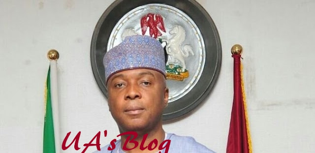 Defection To R-APC: Saraki Faces Opposition In Kwara