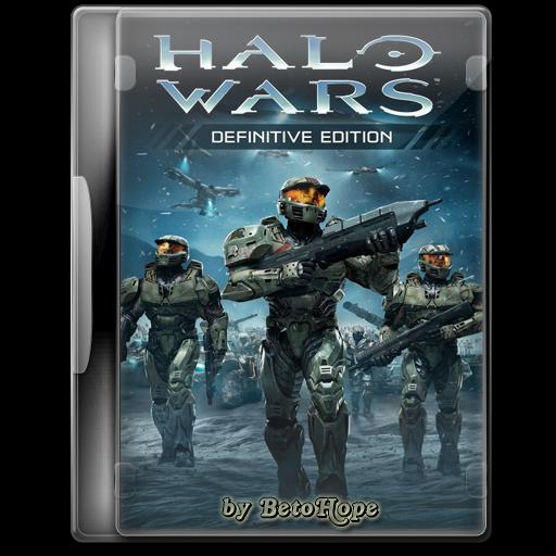 Halo Wars Definitive Edition Full Español