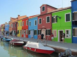 Que ver alrededor de Venecia