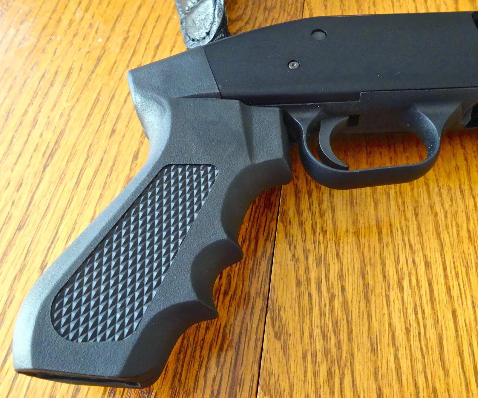 Average Joe's Handgun Reviews: Mossberg Cruiser  410 Gauge