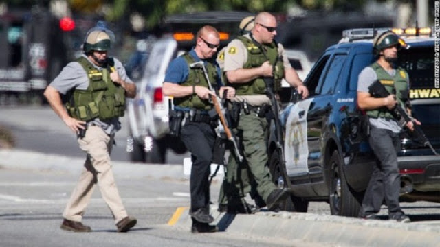 FBI: 94% Serangan Teroris di AS Sejak 1980 Adalah Oleh Non-Muslim