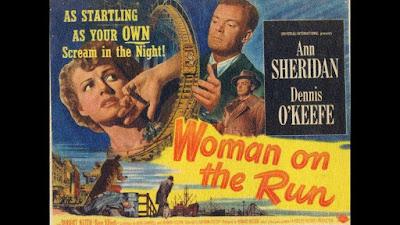 Watch Woman on the Run (1950)