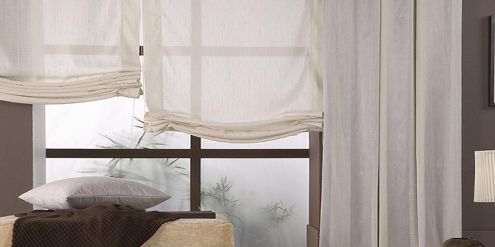 elegir las cortinas o los estores correctos para las ventanas de tu hogar no es una tarea fcil no solo tendremos que tener en cuenta el tipo de ventana with