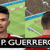 Face de P.Guerrero [Flamengo] Para Pes6, Pes5 e We9  [PEDIDO] by Breno
