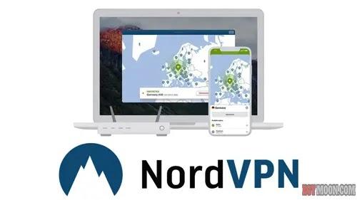 نورد vpn - عملاق التشفير وحماية بياناتك الشخصية على الانترنت