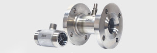 turbine flow meters flanged and threaded