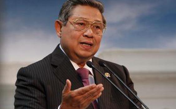 SBY: Sikap Fraksi Demokrat Tegas Dan Jelas