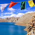 Annapurna Circuit Trek with Tilicho Lake Trek