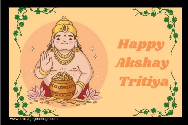 Happy Akshaya Tritiya Pic 2022