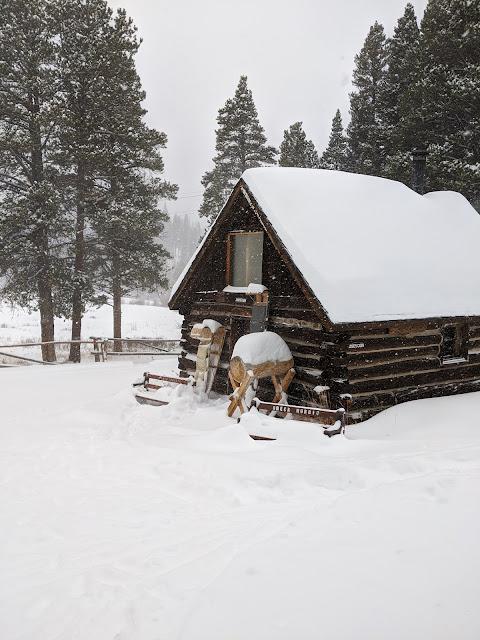 Josie's Cabin in Breckenridge