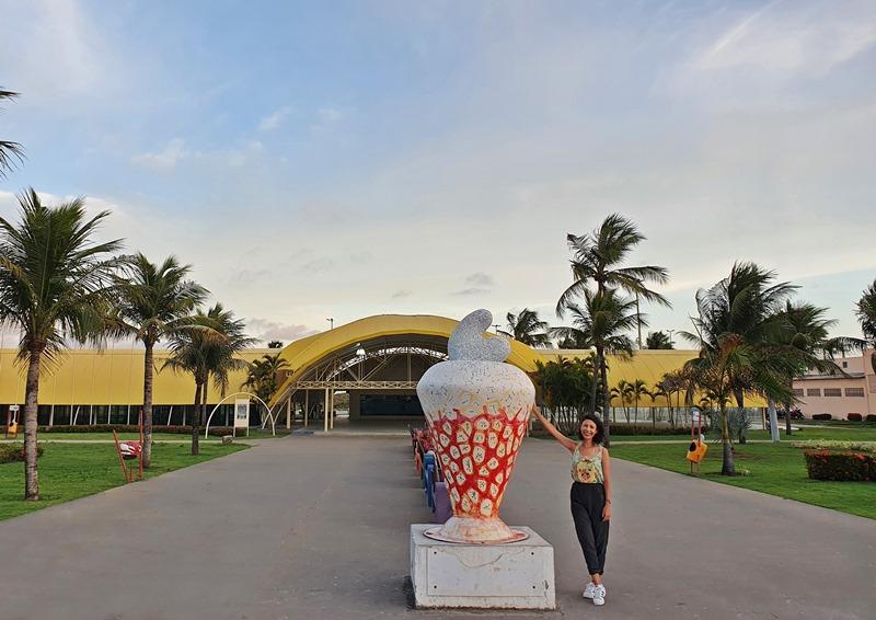 Centro de Arte e Cultura J. Inácio
