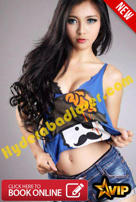 escort service in hyderabad