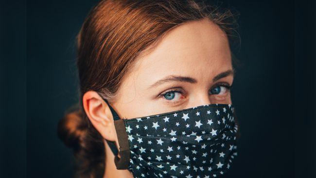 ¿Las mascarillas realmente reducen la propagación del coronavirus?