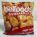 Naget Ayam Uenakk dari Belfoods