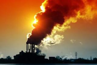 Bencana alam Pemanasan Global/Global Warming