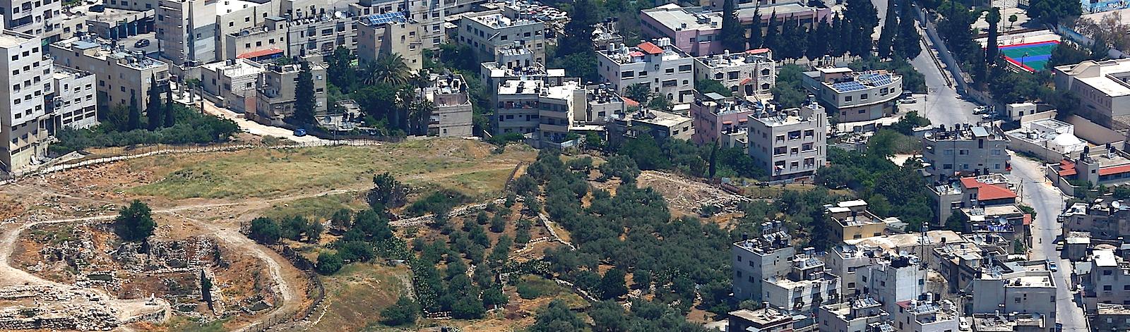 Найдите гробницу Иосифа