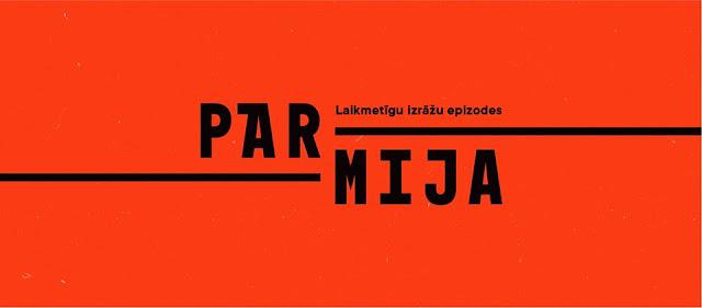 Pārmija, contemporary theatre, riga, capital r