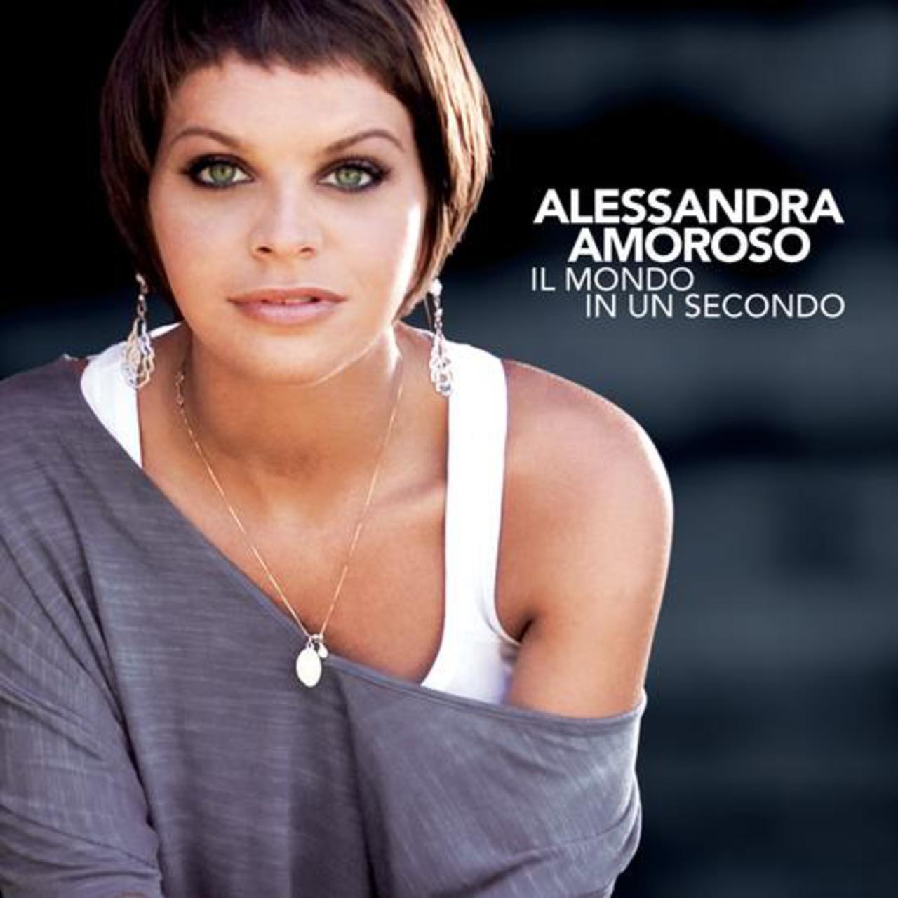 La Mia Storia con Te - Alessandra Amoroso: Testo (lyrics), traduzione e video