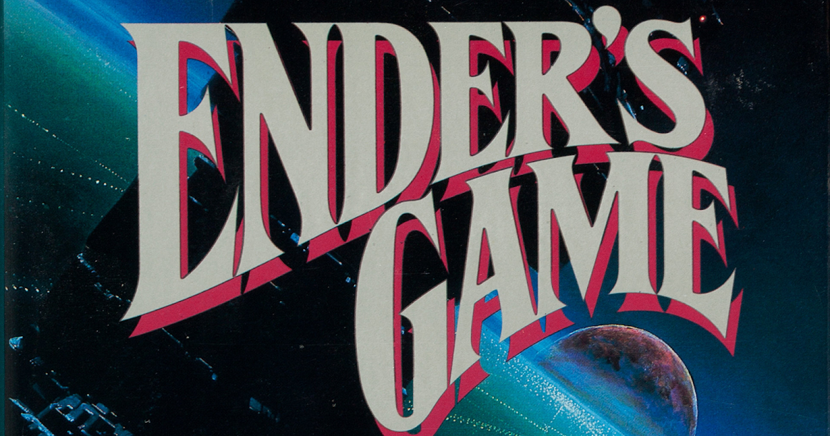 Ender's Game: A 1985 Sci-Fi Classic