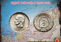 Malaya King George VI 1 cent price - Obsolete coin