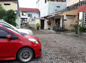Hotel Adis Syariah Indramayu
