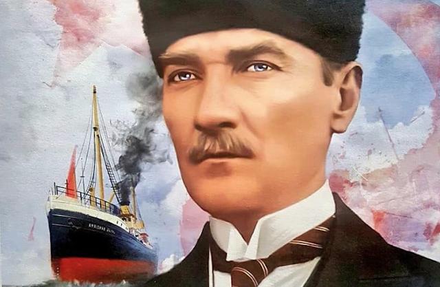 Οι Τούρκοι έκαναν τους Πόντιους ζωοτροφές! Ο Ατατούρκ πούλησε τα οστά 50.000 θυμάτων του, (400 τόνους), για βιομηχανική χρήση