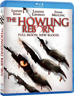 The Howling: Reborn 1080p HD Latino