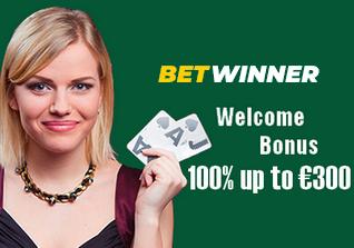 Betwinner no deposit bonus