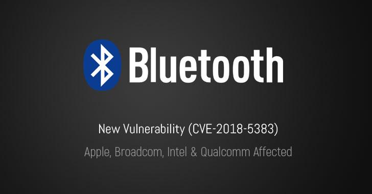 bluetooth hacking tools