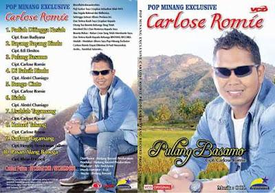 Carlose Romie – Pulang Basamo