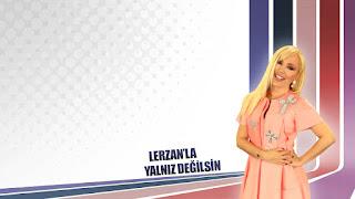 Lerzan Mutlu ile Yalnız Değilsin son bölüm izle, Lerzanla Yalnız Değilsin yeni bölüm izle BeyazTv