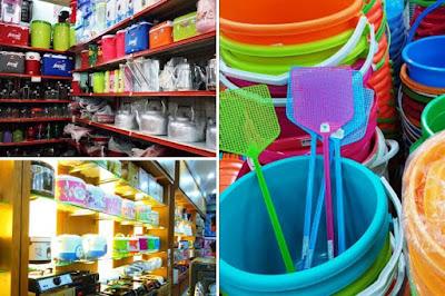 toko alat masak, barang pecah belah, alat cleaning service Bogor