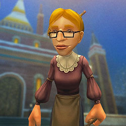 Wizard101 Zeke & Eloise Quest Guide