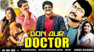 Don and doctor Hindi full movie in hdprintmovie.com