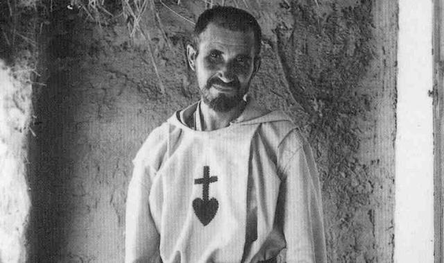 Doa Beato Charles de Foucauld Selama Masa Adven