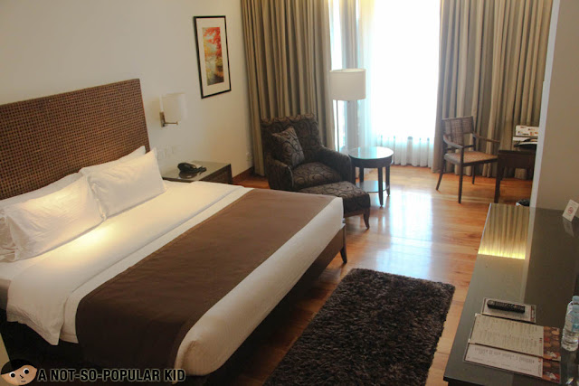 City Garden Grand Hotel in Makati City - Hotel Review