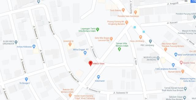 3 Cara Mengatasi Peta di Google Maps Tidak Muncul