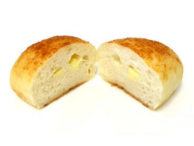 お米とチーズのもちもちパン | POMPADOUR(ポンパドウル)