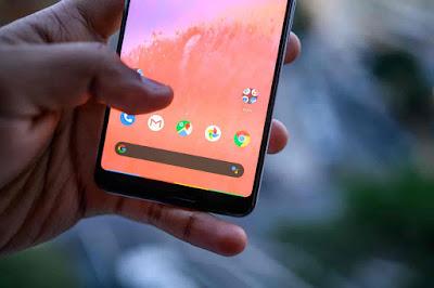 Söylentiler Doğru Android 10 Yayınlandı