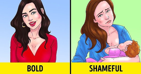 9 Double Standards Women Often Face