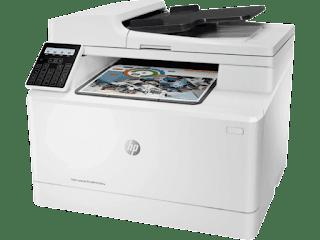 HP LaserJet Pro MFC M181FW Drivers Download